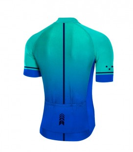 Maillot Gradient Blue