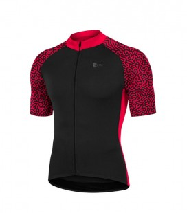 Maillot Brain Red