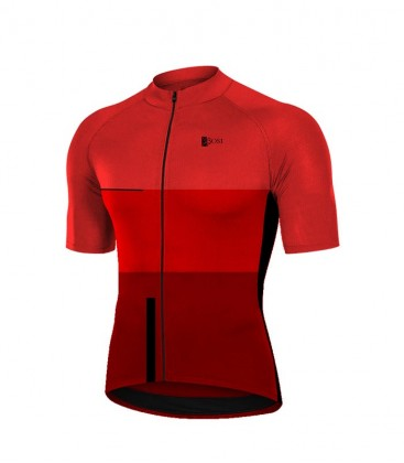Maillot Band Red