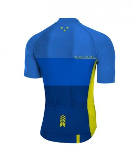 Maillot Band Blue