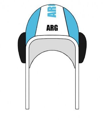 Waterpolo Cap Argentina