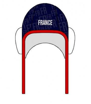 Waterpolo Cap France