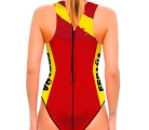 Waterpolo Fit Spain Woman