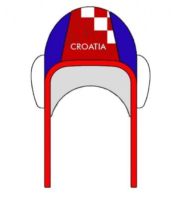 Waterpolo Cap Croatia
