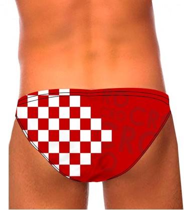 Waterpolo Croatia Man