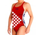 Waterpolo Fit Croatia Woman